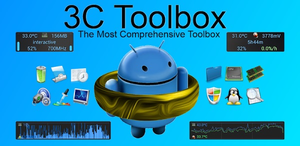 3C ToolBox Pro latest version