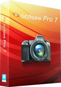 ACDSee Pro 7 License Key Crack Download