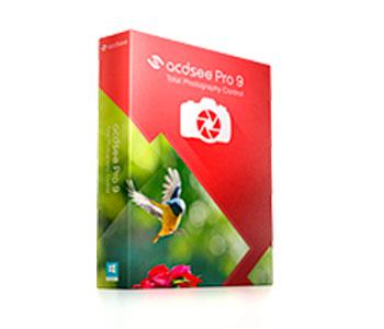 ACDSee Pro 9 Crack Keygen License Key Full Download