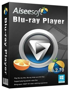 Aiseesoft Blu-Ray Player Download Torrent