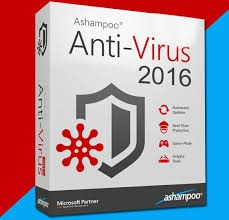 Ashampoo Antivirus serial feature