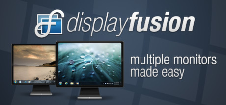DisplayFusion pro full version free download