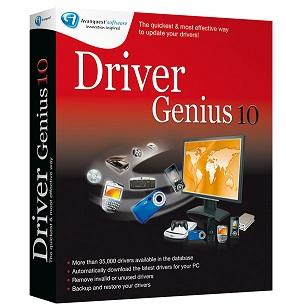 Driver Genius Pro 10