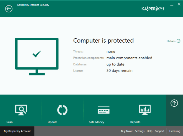 Kaspersky Internet Security 2017 registration code crack free download