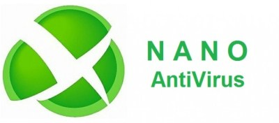 Nano Antivirus free download with crack