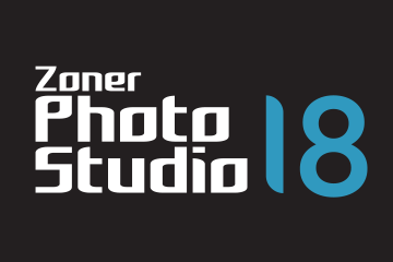 Zoner Photo Studio 18 free download with crack