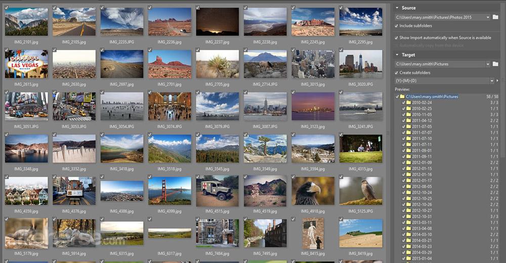 Zoner Photo Studio 18 full download