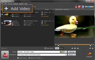 Advanced Video Compressor free download