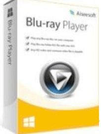 Aiseesoft Blu-ray Player 6.2.7