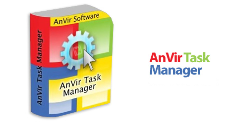 Anvir Task Manager Pro Latest Version Free Download With