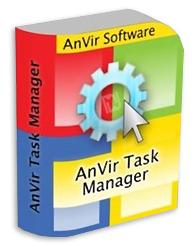 Anvir Task Manager Pro