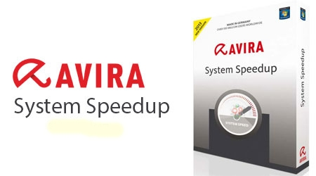 Avira System Speedup activation code