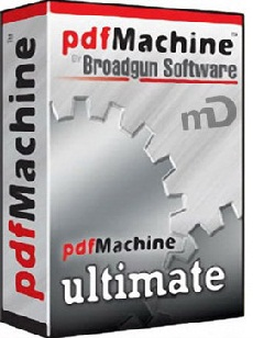 BroadGun pdfMachine