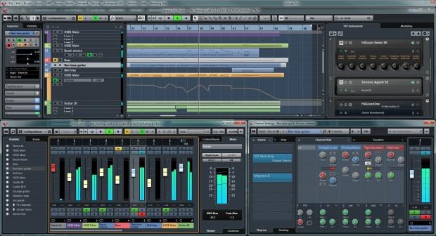 Cubase Element 8 full download