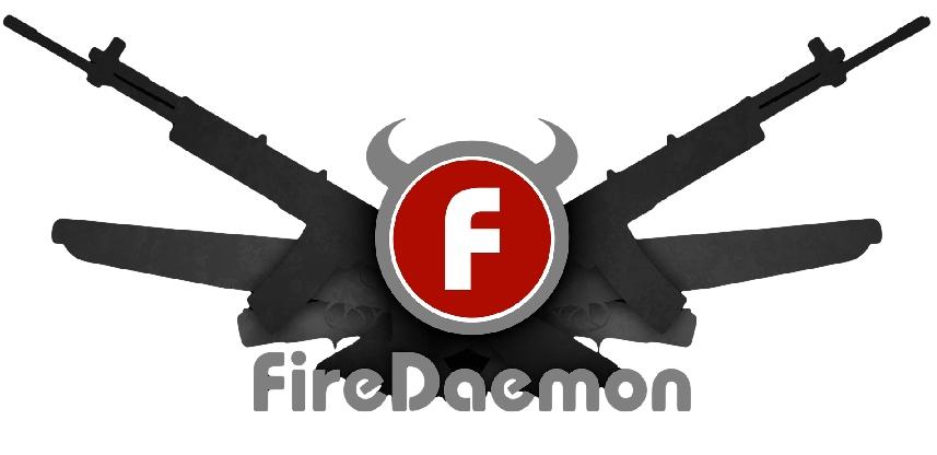 FireDaemon Pro patch
