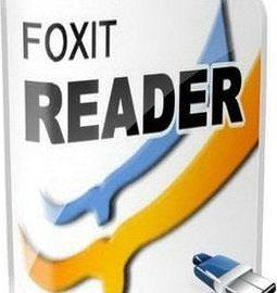 Foxit reader pro