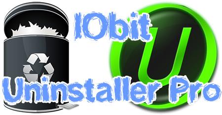 IObit Uninstaller Pro 6 license code