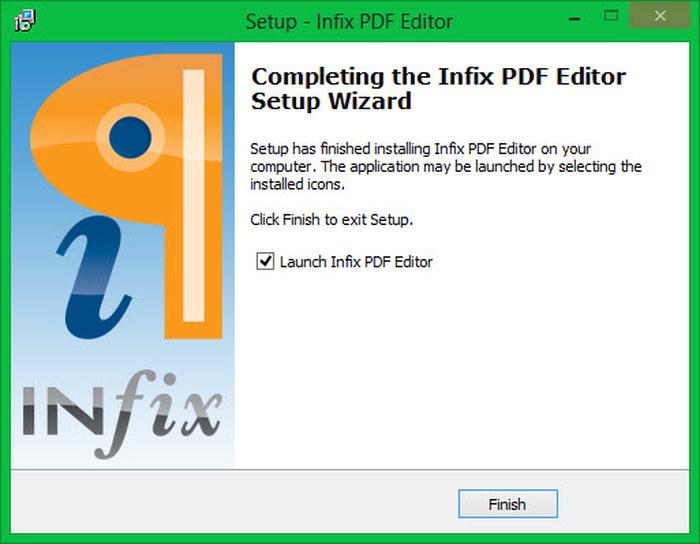 Infix PDF Editor Pro activation code