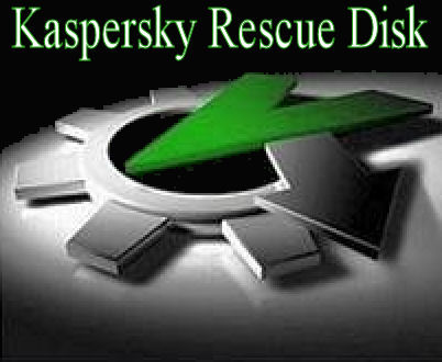 Kaspersky Rescue Disk 10 activation code