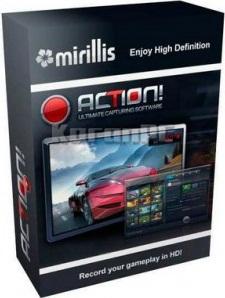 Mirillis Action