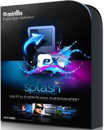 Mirillis Splash Pro