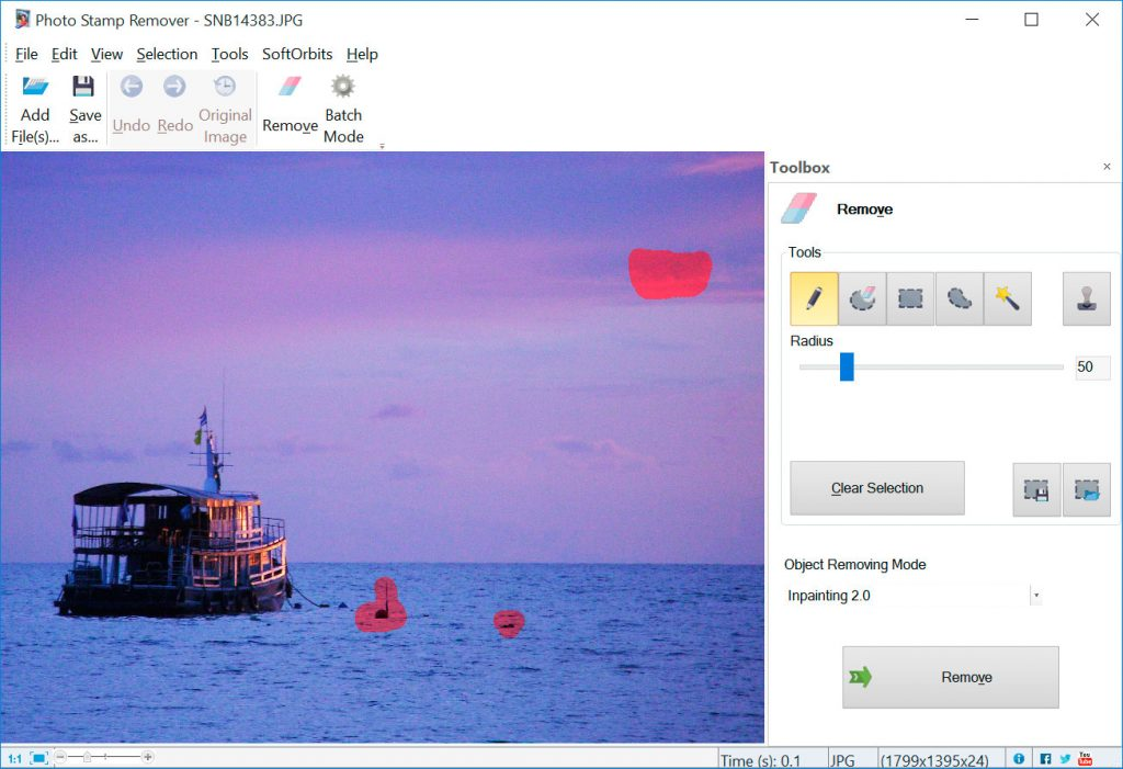 PDF Watermark Remover latest version