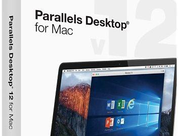 Parallel Desktop