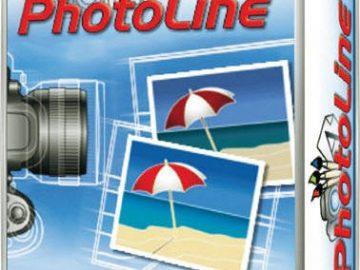 PhotoLine Pro