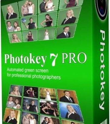 Photokey 7 Pro