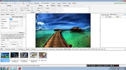 Photowatermark Professional 7.0.5.2 full crack
