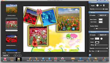 Picture Collage Maker Pro registration key