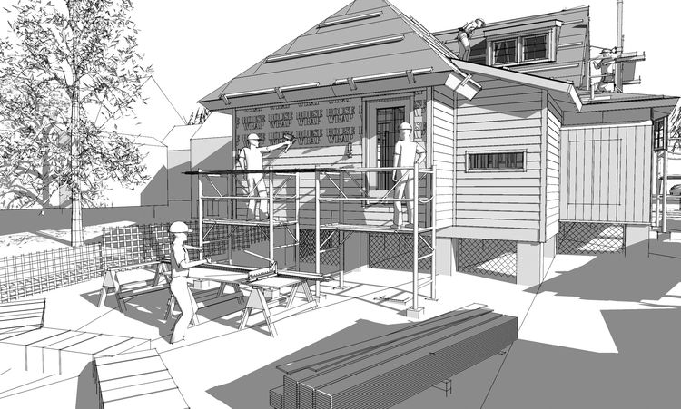 Sketchup Pro full version