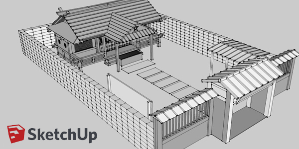 Sketchup Pro patch notes