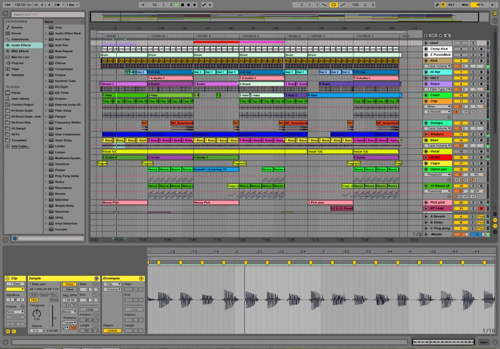 Ableton Live 9 Suite activation code