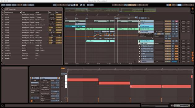 Ableton Live 9 Suite license key