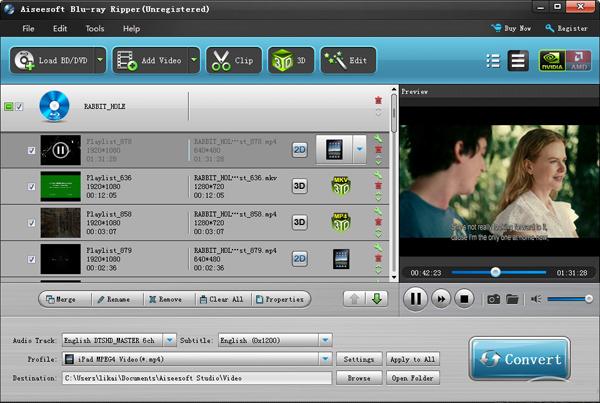Aiseesoft Blu-ray Ripper serial key