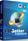 FTPGetter Professional