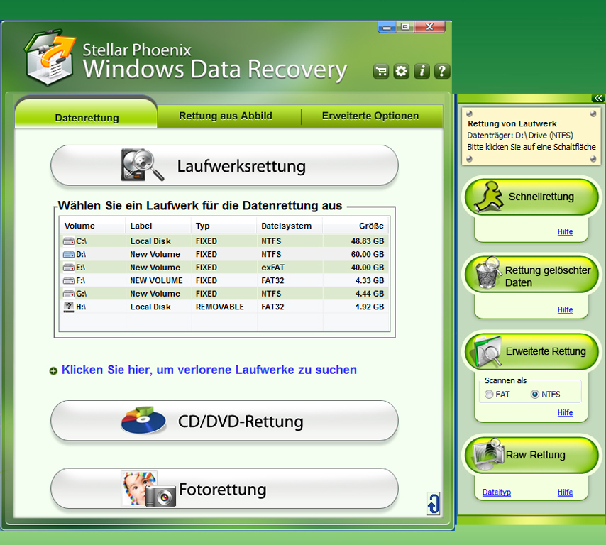 Free Download Recoverit Data Recovery Software