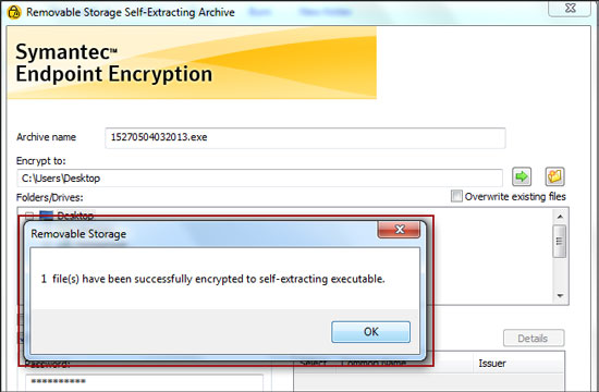 Symantec encryption desktop license key