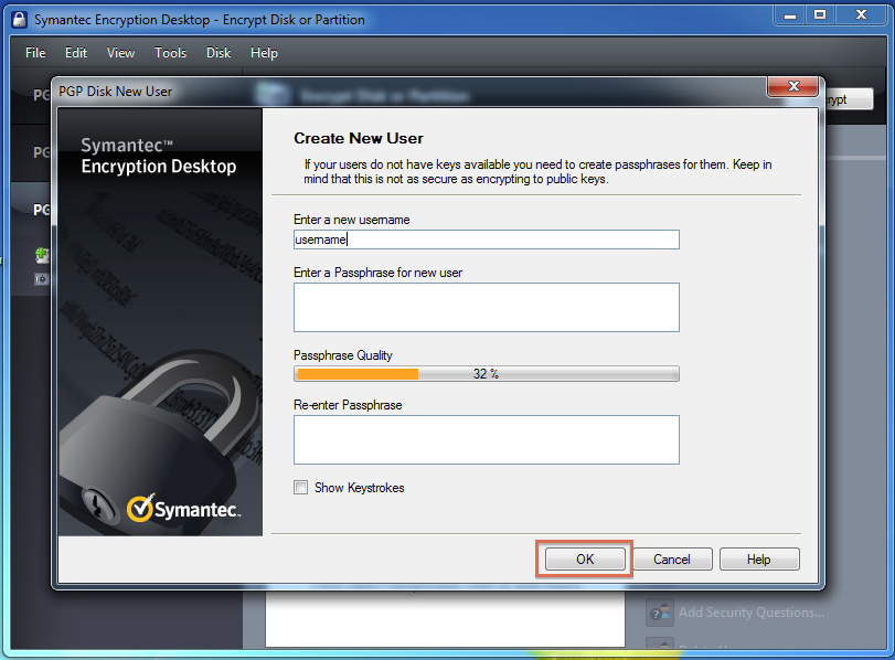 Symantec encryption desktop serial number