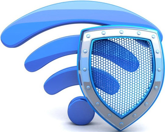 WiFi Security Guard application form