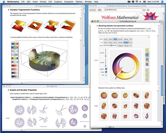 Wolfram Mathematica online free