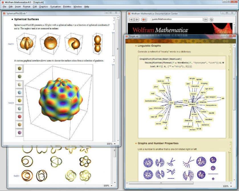 Wolfram Mathematica student edition