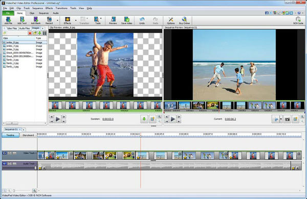 AVS Video Editor Mac