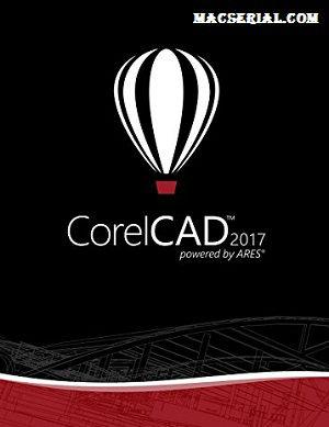 CorelCAD 2017 Keygen