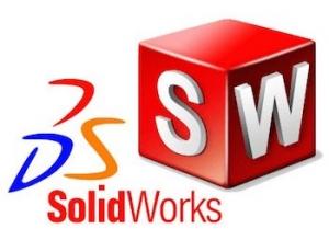 SolidWorks 2017 Logo