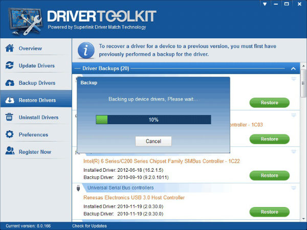 Driver Toolkit Crack Free Download