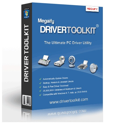 Driver Toolkit Logo
