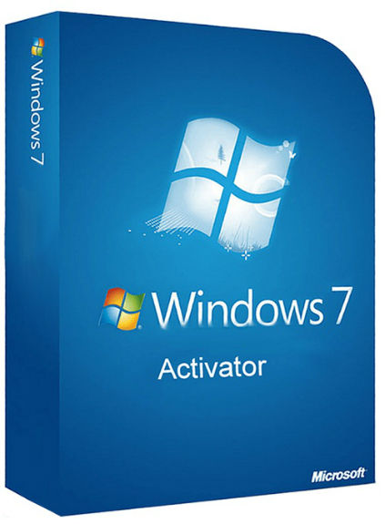 Microsoft Windows 7 Activator