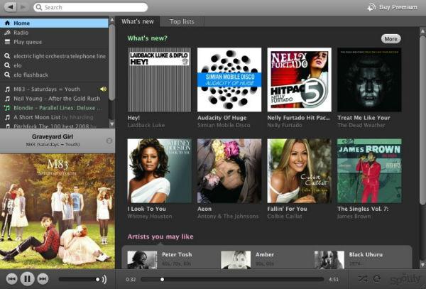 Spotify Web Player Lyrics